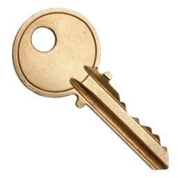 Utkvittering av nycklar 18e okt 18-20